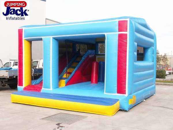 5m playhouse front