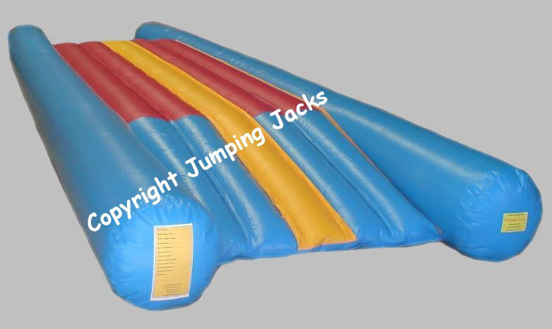 Jumping Jacks Airgym Inflatables